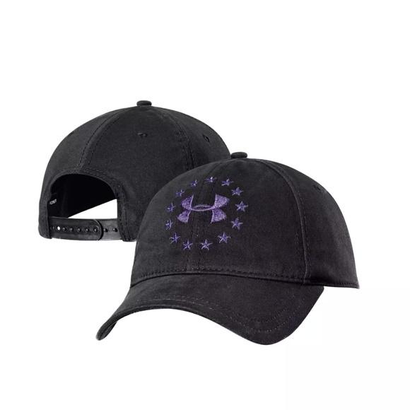 Under Armour Tactical Freedom Adjustable Hat NEW 9edb1e6448b